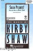 Okładka: Shaw Kirby, Salsa Picante!