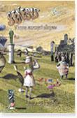 Okładka: Hernik Łukasz, Genesis. W karinie muzycznych olbrzymów