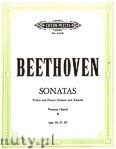 Okładka: Beethoven Ludwig van, Sonatas for Violin and Piano, Op. 30, Op. 47, Op. 96, Vol. 2