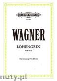 Okładka: Wagner Ryszard, Lohengrin WWV 75