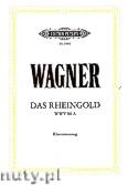Okładka: Wagner Ryszard, The Rhine Gold, WWV 86a