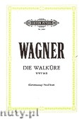 Okładka: Wagner Ryszard, The Valkyrie, WWV 86b
