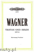 Ok�adka: Wagner Ryszard, Tristan and Isolde, WWV 90