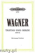Okładka: Wagner Ryszard, Tristan and Isolde, WWV 90