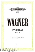 Ok�adka: Wagner Ryszard, Parsifal WWV 111