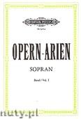 Ok�adka: R�ni, Opera Arias for Soprano, Vol. 1