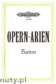 Ok�adka: R�ni, Opern Arien f�r Bariton