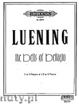 Okładka: Luening Otto, The Bells of Bellagio