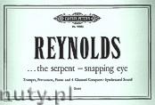 Ok�adka: Reynolds Roger,