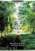 Ok�adka: Ross William James, Danny Boy, Meditation on Londonderry Air for Oboe and Piano