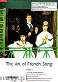 Ok�adka: R�ni, The Art of French Song for High Voice and Piano, Vol. 2