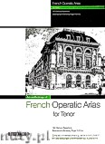 Ok�adka: R�ni, French Operatic Arias for Tenor