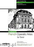 Okładka: Różni, French Operatic Arias for Tenor
