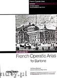 Ok�adka: R�ni, French Operatic Arias for Baritone - 19th Century Repertoire