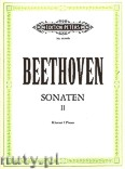 Okładka: Beethoven Ludwig van, Sonatas Vol.2 (Pf)