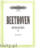 Ok�adka: Beethoven Ludwig van, Sonatas Vol.2 (Pf)