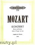 Okładka: Mozart Wolfgang Amadeus, Concerto No. 6 in B flat K238