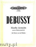 Ok�adka: Debussy Claude, Marche �cossaise sur une theme populaire (1891)