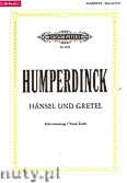 Okładka: Humperdinck Engelbert, Hansel and Gretel