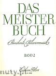 Ok�adka: R�ni, Das Meisterbuch,  Band 2