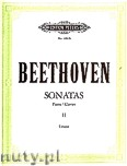 Ok�adka: Beethoven Ludwig van, Sonatas for Piano, Vol. 2