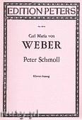 Ok�adka: Weber Carl Maria von, Peter Schmoll (Voice�Pf)