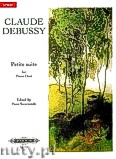 Ok�adka: Debussy Claude, Little Suite for Piano 4 Hands