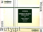 Ok�adka: Weber Carl Maria von, Invitation to the Dance (Pf/4h)