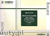 Ok�adka: Berlioz Hector, March to the Scaffold (Pf/4h)