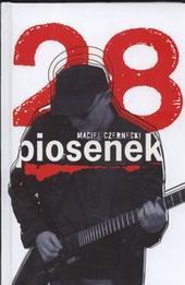 Okładka: Czernecki Maciej, 28 piosenek