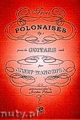 Okładka: Wanczura Josef, Trois polonaises op. 4