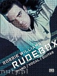 Ok�adka: Williams Robbie, Rudebox