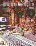 Okładka: Gibson Bill, The AudioPro Home Recording Course, Volume 3