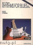 Okładka: Wolfsohn Michael, Rhythms For Blues For Guitar