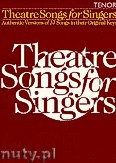 Ok�adka: R�ni, Theatre Songs For Singers: Tenor