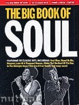 Ok�adka: , The Big Book Of Soul