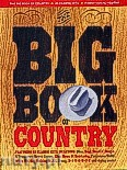 Ok�adka: R�ni, The Big Book Of Country