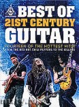 Ok�adka: R�ni, Best Of 21st Century Guitar
