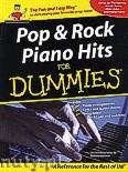 Okładka: Gennet Robbie, Pop And Rock Piano Hits For Dummies