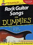 Ok�adka: , Rock Guitar Songs For Dummies
