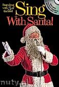 Ok�adka: R�ni, Sing With Santa!