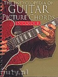 Okładka: , Encyclopedia Of Guitar Picture Chords In Colour