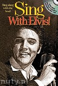 Ok�adka: Presley Elvis, Sing With Elvis!