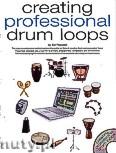 Ok�adka: Roscetti Ed, Creating Professional Drum Loops