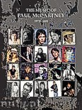 Okładka: McCartney Paul, The Music Of Paul McCartney 1973 - 2001