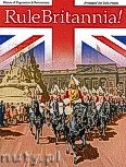 Ok�adka: , Rule Britannia!