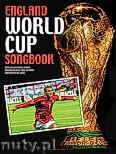 Ok�adka: R�ni, England World Cup Songbook