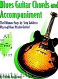 Ok�adka: Arakawa Yoichi, Blues Guitar Chords And Accompaniment