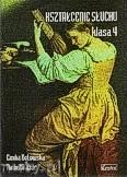 Ok�adka: Kotowska Emilia, Kszta�cenie s�uchu, klasa 4