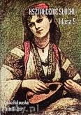 Ok�adka: Kotowska Emilia, Kszta�cenie s�uchu, klasa 5